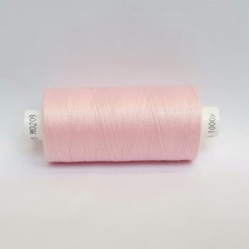 1 x 1000yrd Coats Moon Thread - M0209