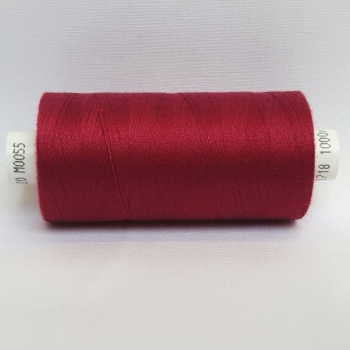 1 x 1000yrd Mixed Coats Moon Thread - M0055