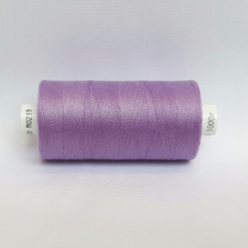 1 x 1000yrd Mixed Coats Moon Thread - M0219