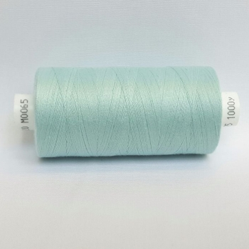 1 x 1000yrd Coats Moon Thread - M0065