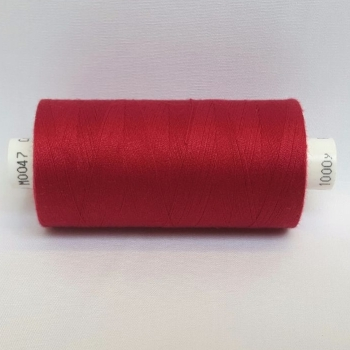 1 x 1000yrd Mixed Coats Moon Thread - M0047