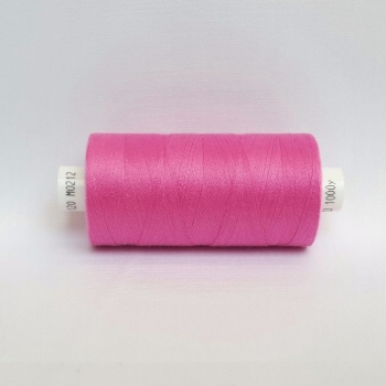 1 x 1000yrd Mixed Coats Moon Thread - M0212