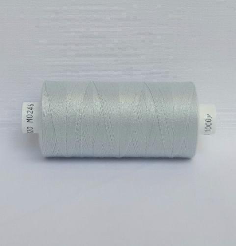<!-- 143 -->1 x 1000yrd Mixed Coats Moon Thread - M0246