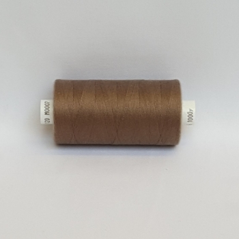 1 x 1000yrd Mixed Coats Moon Thread - M0007