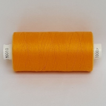 1 x 1000yrd Mixed Coats Moon Thread - M0010