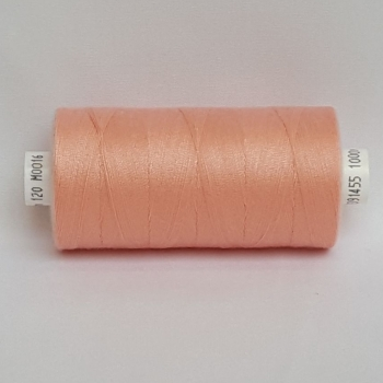 1 x 1000yrd Mixed Coats Moon Thread - M0016