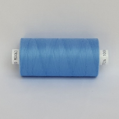 <!-- 071 -->1 x 1000yrd Mixed Coats Moon Thread - M0063