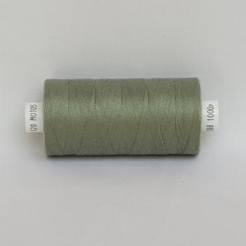 1 x 1000yrd Mixed Coats Moon Thread - M0105