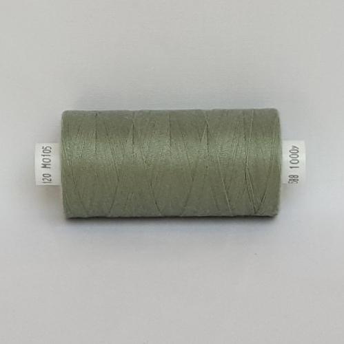 <!-- 108 -->1 x 1000yrd Mixed Coats Moon Thread - M0105
