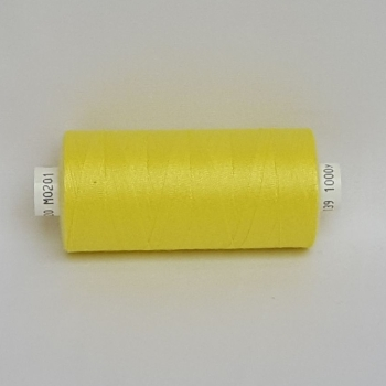 1 x 1000yrd Mixed Coats Moon Thread - M0201