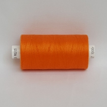 1 x 1000yrd Mixed Coats Moon Thread - M0205