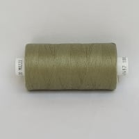 <!--  109 -->1 x 1000yrd Mixed Coats Moon Thread - M0223