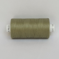 <!--  109 -->1 x 1000yrd Coats Moon Thread - M0223