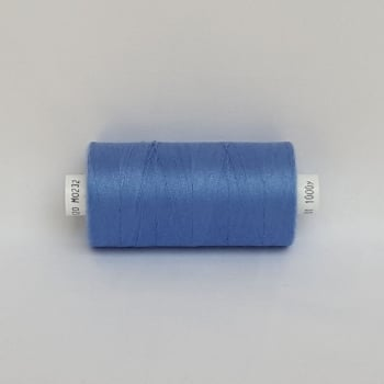 1 x 1000yrd Mixed Coats Moon Thread - M0232