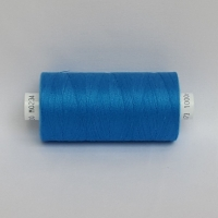 <!--  094 -->1 x 1000yrd Mixed Coats Moon Thread - M0234