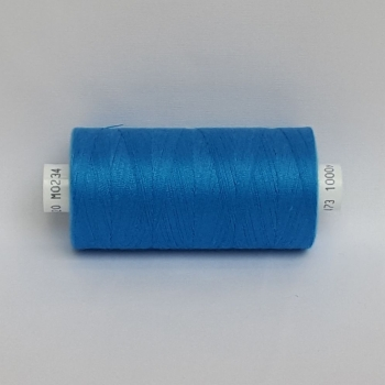 1 x 1000yrd Mixed Coats Moon Thread - M0234