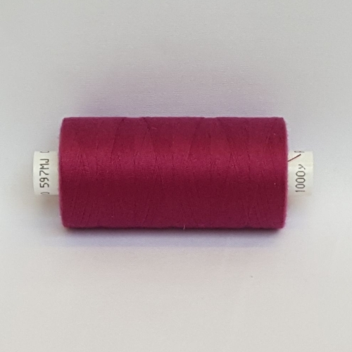 <!-- 160 -->1 x 1000yrd Reel of Coats Moon Thread - 597MJ