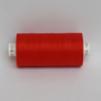 1 x 1000yrd Mixed Coats Moon Thread - M0012