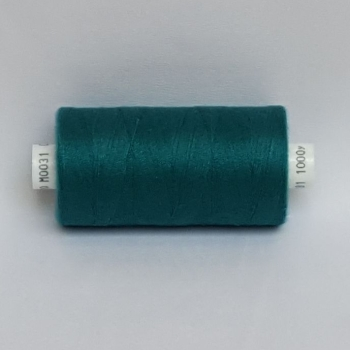 1 x 1000yrd Mixed Coats Moon Thread - M0031