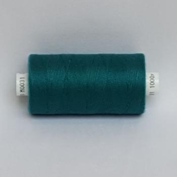 1 x 1000yrd Mixed Coats Moon Thread - M0031
