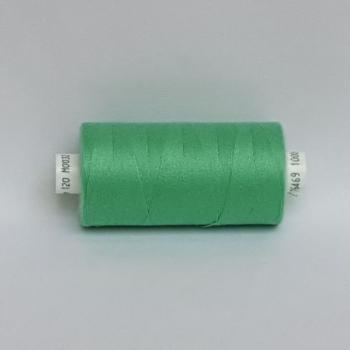 1 x 1000yrd Mixed Coats Moon Thread - M0032
