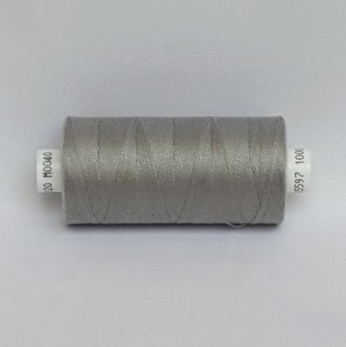 <!-- 135 -->1 x 1000yrd Mixed Coats Moon Thread - M0040