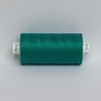 <!--  096 -->1 x 1000yrd Mixed Coats Moon Thread - M0067
