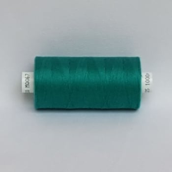 1 x 1000yrd Mixed Coats Moon Thread - M0067