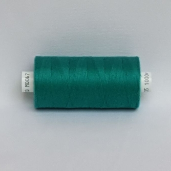 1 x 1000yrd Coats Moon Thread - M0067