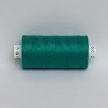 1 x 1000yrd Mixed Coats Moon Thread - M0067
