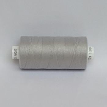 1 x 1000yrd Mixed Coats Moon Thread - M0082