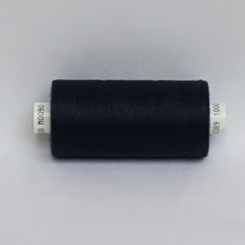 1 x 1000yrd Mixed Coats Moon Thread - M0090