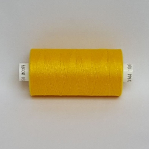 <!-- 012 -->1 x 1000yrd Mixed Coats Moon Thread - M0098