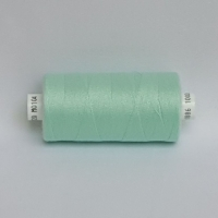 <!--  101 -->1 x 1000yrd Mixed Coats Moon Thread - M0104