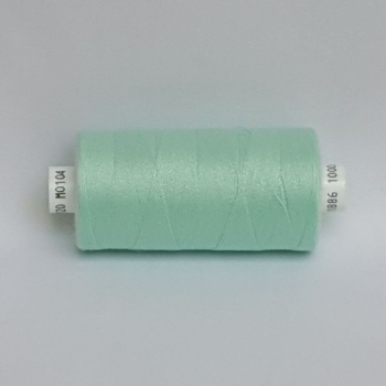 1 x 1000yrd Mixed Coats Moon Thread - M0104