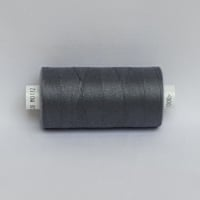 <!--  138 -->1 x 1000yrd Mixed Coats Moon Thread - M0112