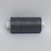 <!--  138 -->1 x 1000yrd Coats Moon Thread - M0112