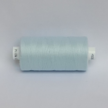 1 x 1000yrd Mixed Coats Moon Thread - M0114