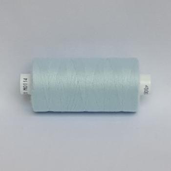 1 x 1000yrd Mixed Coats Moon Thread - M0114