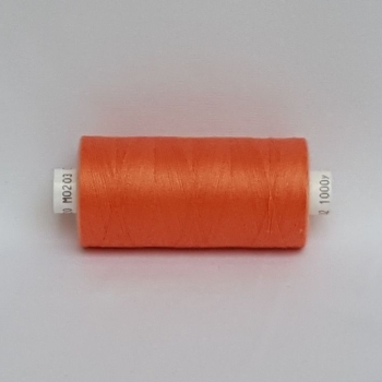1 x 1000yrd Mixed Coats Moon Thread - M0203