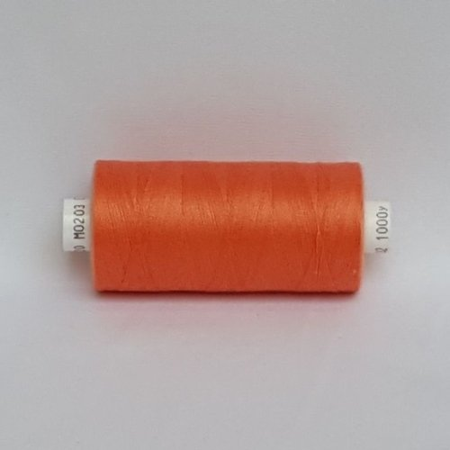 <!-- 024 -->1 x 1000yrd Mixed Coats Moon Thread - M0203