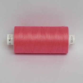 1 x 1000yrd Mixed Coats Moon Thread - M0211