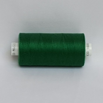 1 x 1000yrd Coats Moon Thread - M0222