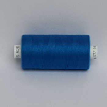 1 x 1000yrd Mixed Coats Moon Thread - M0233