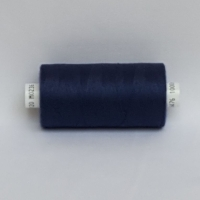 <!--  087 -->1 x 1000yrd Mixed Coats Moon Thread - M0236