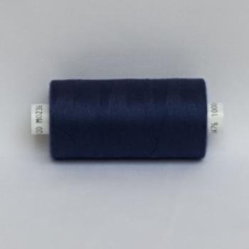 1 x 1000yrd Mixed Coats Moon Thread - M0236