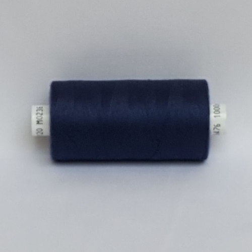 <!-- 085 -->1 x 1000yrd Mixed Coats Moon Thread - M0236