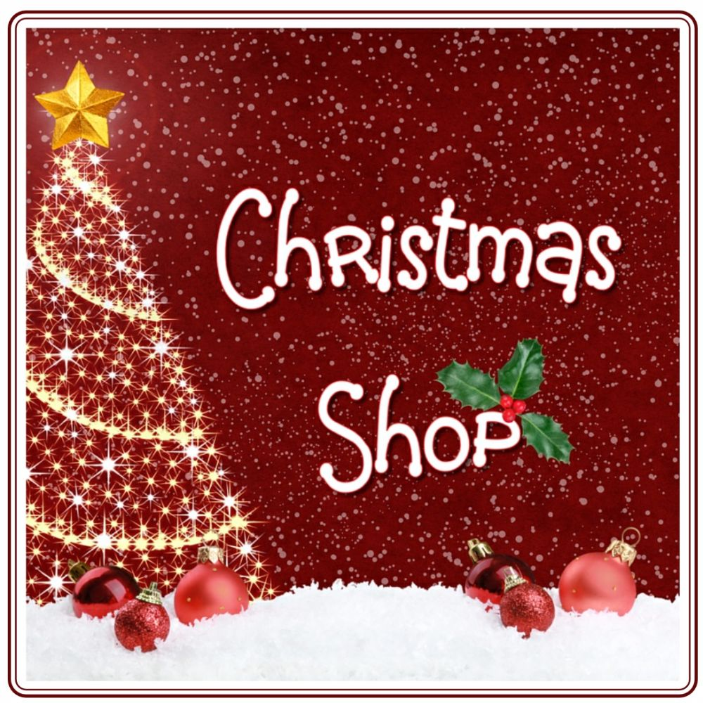 <!-- 007 -->Christmas Shop