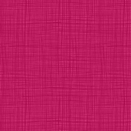 Makower UK - Linea in Tutu Pink P4, per fat quarter