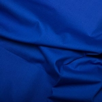 <!--1019-->Rose &amp; Hubble - Plain in Royal Blue, per fat quarter